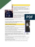Periodo Parlamentario en Chile