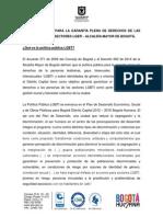Juan Carlos Prieto - Ponencia