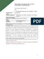 Ponencias - PPs -Género y Diversidad - Cali. Colombia. DANIELA ALZATE TAMAYO