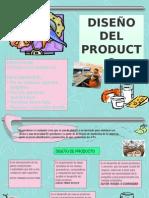 Diseño de Prodcto