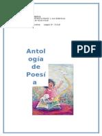 antologia Poesia en el Nivel Inicial