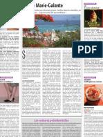 Courrier Picard. Page du 31.12.2009