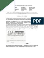 HDM4 (datos ingresados y obtenidos) Micropavimento o Slurri CBR Número estructural