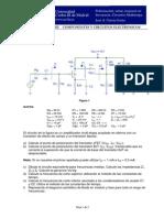 Ejercicios Tema III Problemas Amplificadores Multietapa m