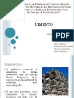 CIMENTO20142