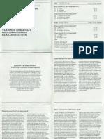 Booklet Rachmaninov - The Four Piano Concertos (Vladimir Ashkenazy, Bernard Haitink, Concertgebouw Orchestra)