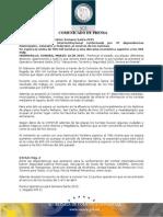 10-03-2015 Presenta COFETUR Operativo Semana Santa 2015. B031521