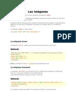 Variables de HTML