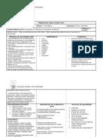Planificación Clase a Clase de Lenguaje Febrero (4)
