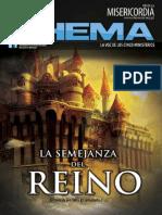Revista Rhema Febrero 2015