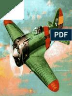 Piloto de Caza Rojo_ El Comienzo - Francisco Tarazona