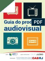Guia Do Produtor Audiovisual 2015