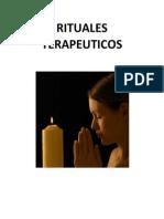 Rituales Terapeuticos