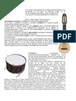El Charango Es Un Instrumento Musical Tarea Pa Las 8