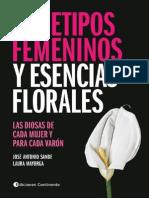 Arquetipos Femeninos y Esencias Florales Las Diosas de Cada Mujer y Para Cada Varón - Sande y Mayorca