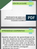 Presentación Modelo Pedagógico- 2014
