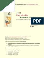 Guía de Escritores Aragoneses