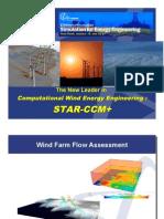 Wind Energy Update(Nagy Nanda)