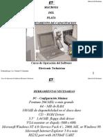 Curso Software Et Categoria A