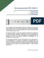 20011-T Medidor PD Transformadores