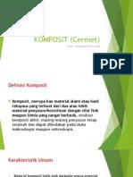 Komposit (Cermet)
