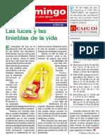 El Domingo Periodico 15 Marzo 2015