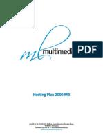 Hosting Multimedia Lab