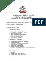 Plano de Ensino Leonardo Mecsol II Final