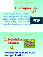 10_Biggest_Brain_Damaging_Habits  1.ppt