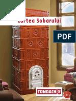 Cartea Sobarului - Tondach