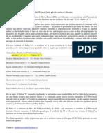Crónica 9ª Ronda Interclubs Ajedrez2015