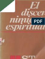FUTRELL, J. C. - El discernimiento espiritual - Sal Terrae, 1984.pdf