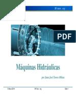 Mecanica de hidraulica