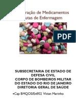 Apresentação Administração de Medicamentos (1)