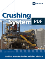CrushingSystems_brochure2014 FL SMITH