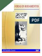 Manual Fallas y Averias SKF