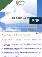 Iso 14001 2015 Pernigotti