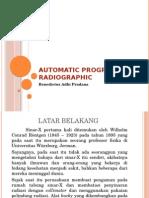Automatic Programable Radiographic