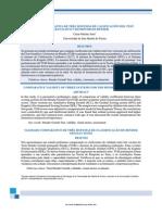 Validez Comparativa de Tres Sistemas de Calificación Del Test Gestaltico Visomotor de Bender. Merino, 2011.