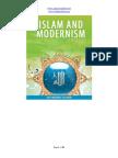 Islam and Modernism