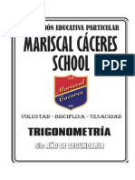 5° Trigonometría