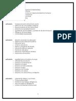 garantías (del articulo 1 al 29)