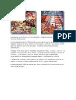 Historieta Azteca de Quetzalcoatl