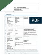 Info PTK Ferimawati
