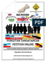 Documents for SSKM_SSU Volunteer_Petition