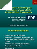 Sen PSERC Webinar 4-19-11 Slides