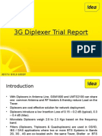 Diplexer Test Report (2)