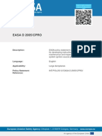 EASA_FTS