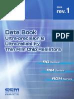 Susumu TF Databook