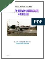 Railway Gate